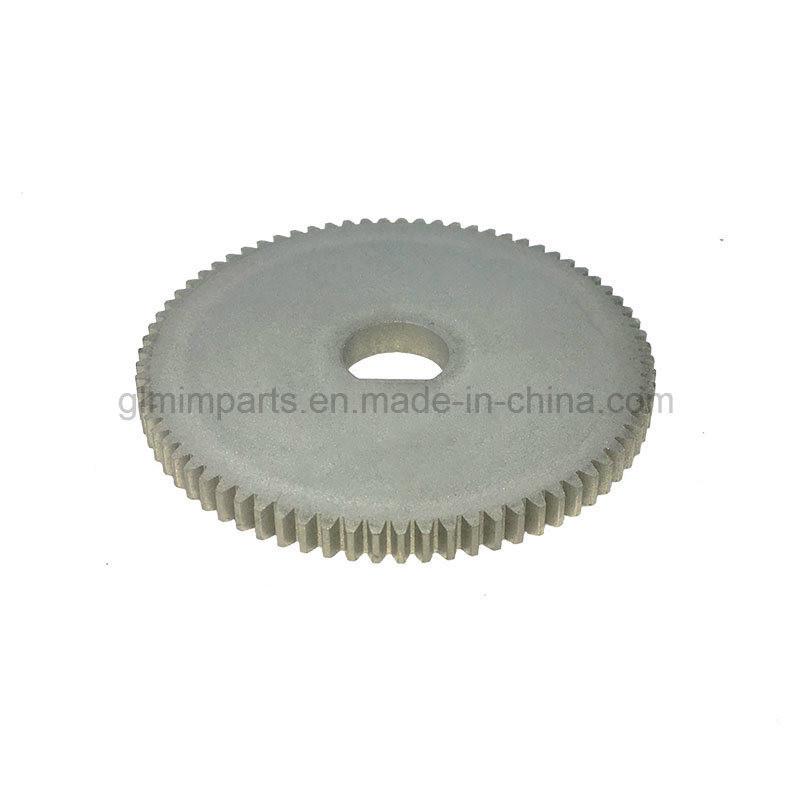 OEM Cast Iron Parts Investment Zinc Plated Mechanicals Components