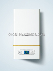 Olical wall mounted gas boiler parts