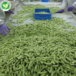 Organic frozen soybean wholesale price