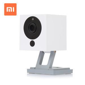 Original Xiaomi Xiaofang Smart Camera 1080P Mijia IP Cameras Wireless Night Vision Camera Xiaomi Xiaofang Camcorder