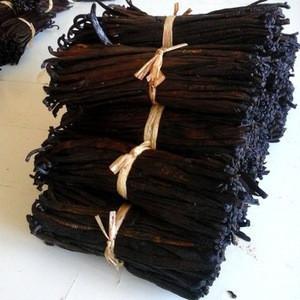 Quality Madagascar Vanilla Beans FOR SALE In Bulk