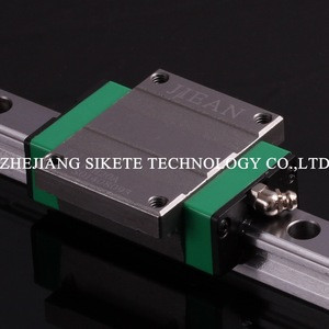 Sbr20uu round linear guide 20MM CNC axis linear motion sliding support SBR20