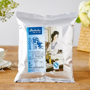 Three-in-one instant Tieguanyin Oolong Tea Milk Tea Powder Material