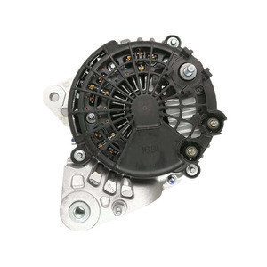 Wholesale 24V 110A Truck alternator price 5346422