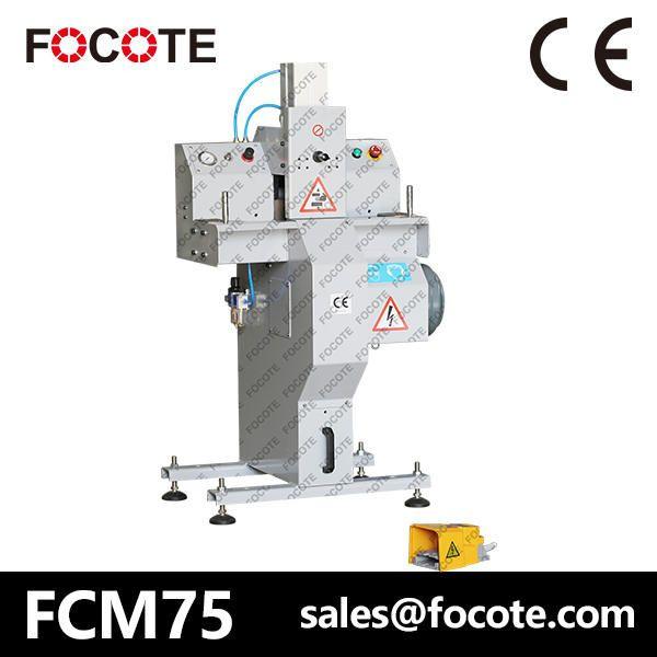 """CM75 4"""" Cutting Machine"""