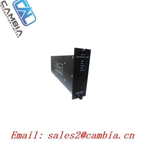 Triconex 9674-810
