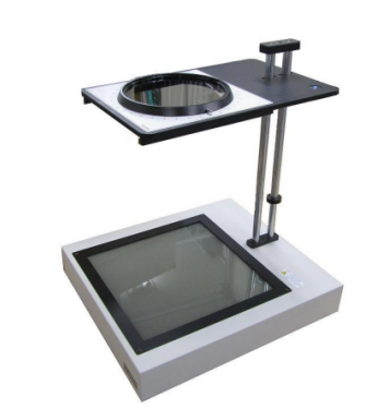 Import Large type Polariscope Strain viewer with easy operation from China