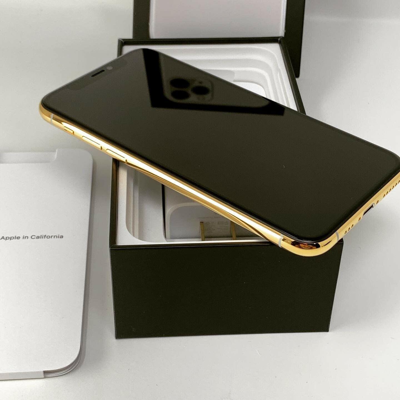 Stock High Quality Gold 64GB Grade Apple iPhone 11 Pro