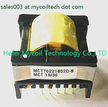 ETD39 High Frequency Transformer For SMPS