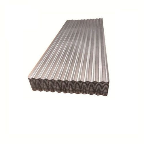 GL corrugated roofing sheet