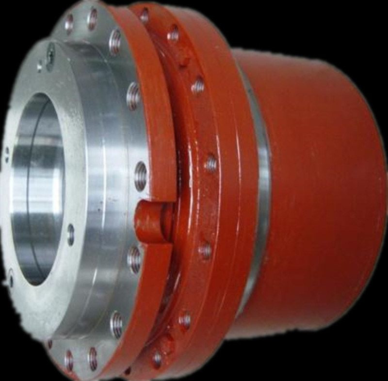 Hydraulic Transmission Planetary travelling speed reducers