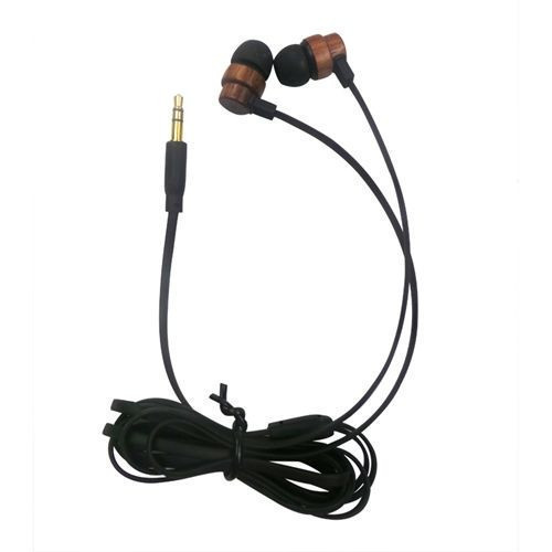 Wire Earphones
