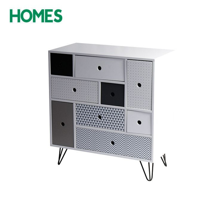 Hot China Products Classic Style Wood Drawer