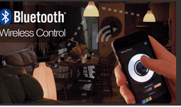 Bluetooth 4.0 APP