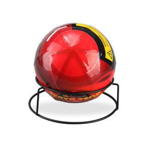 ABC Dry powder 40% 1.3KG auto fire extinguisher ball