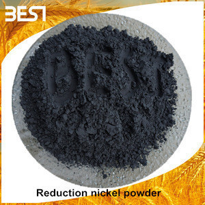 Best12H indonesia nickel ore / reduction nickel powder