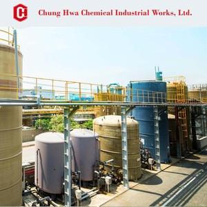 CHCIW Sulfuric Acid CAS:7664-93-9 H2SO4