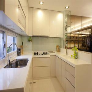 Cheap Price Almari Modern Kitchen Cabinet Custom Kitchen Tradewheel