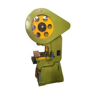 China machine 10t punching machine punch power press machine