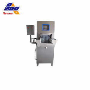 China special commercial tender meat machine ,stainless steel meat tenderizer ,used meat tenderizer machines