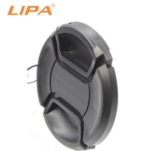 Clip clamp lens cap for Camera 49/52/55/58/62/67/72/77/82mm