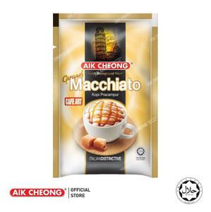Creamer Macchiato Coffee Malaysia
