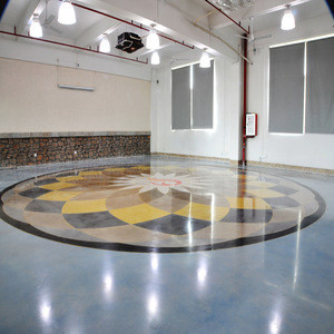 Crushed Glass Grit For Terrazzo Flooring