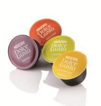 Dolcegusto compatible coffee empty capsules