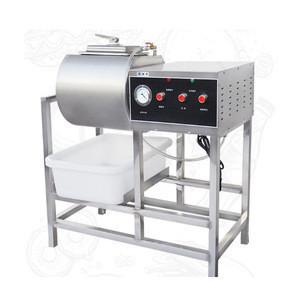 Energy Saving Popular Profession Meat Marinating Machine/ Meat Vacuum Mixer/ Vacuum Meat Massager