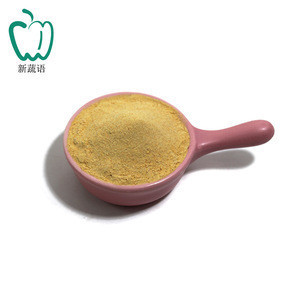 Factory direct wholesale  dehydrated vegetable products ad carrot powder  for health supplement