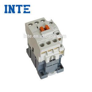 Factory Hot Sales electrical magnetic ac contactors contactor