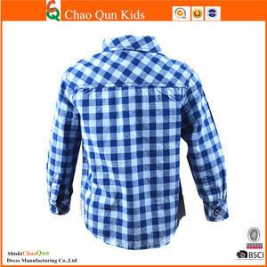 Fancy children's clothing london boys dress top shirts