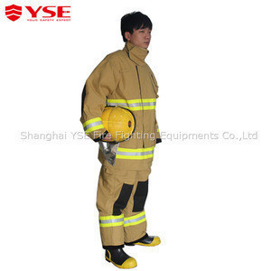 Fire fighting safety firefighter fireman uniform