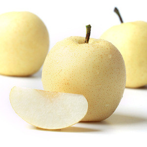 Fragrant Pear Fruit / Fresh Crisp Juicy Pear / Fresh Sweet Honey Fresh Pear