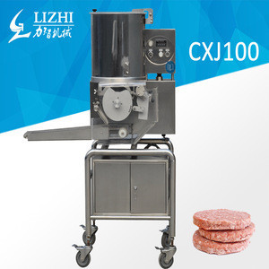 Hamburger Forming Machine Hamburger former CXJ100