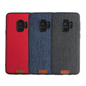 Mobile Phone Accessories For Samsung S9 Case Custom Housings Cover