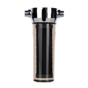 Moolmang Vitamax Chlorine Iron Mercury Lead Copper Removing Deluxe Dual Shower Filter
