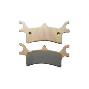 Motorcycle Brake Pads,FA232 Sintered Brake Pad Manufactures