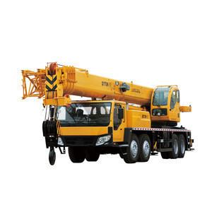 ODETOOLS mobile Crane truck QY70K-I 70 ton truck crane best price