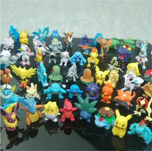 OEM MINI Cartoon Movie Action Figure, Wholesale Anime Figures, Toys Collections for Adult Kids