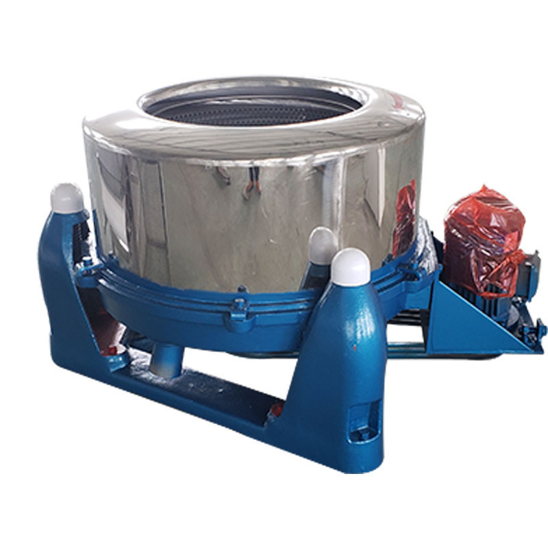 One One High Efficiency Potato Starch Slurry Dewatering Peeler Cassava Starch Dewatering Centrifuge From China Famous Supplier