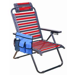 Outdoor Waterproof 600D Oxford Fishing Beach Chair Handy Pocket Bag