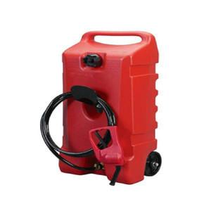 Plastic tank portable gasoline or kerosene  fuel tank