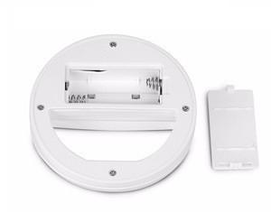 Portable Flash Led Camera Luminous Ring LED Enhancing Photography Universal Selfie Ring Light for Smartphone