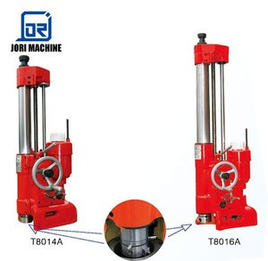 T8014A Portable Tricycle Engine Cylinder Boring Machine