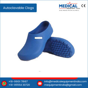 Top Quality Wholesale Medical Autoclavable Clogs for Hospital