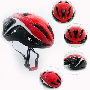 Ultralight 260g  56-62cm Cycling Mtb Road Bike Eps Ciclismo Safe Helmets Bicycle Helmet Bike