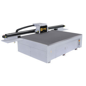 UV Printing Machine 2.5m*1.3m Large Size Digital UV Led Flatbed Printer for Wood Glass Metal Plastic Acrylic Leather Marble