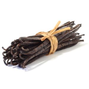 Vanilla Beans | Grade B Vanilla For Extraction
