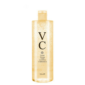 VC Sweet Organic Hyaluronic Acid Face Toner Skin Care Hydrating Moisturizing Refreshing Shrinking Pore Skin Toner